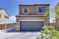Photo of 3708 GILMORE CREEK Street, Las Vegas, NV 89129 (MLS # 1986271)