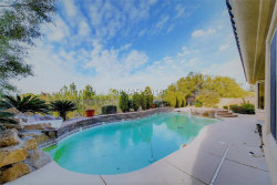 Photo of 18 HOLSTON HILLS Road, Henderson, NV 89052 (MLS # 1986617)