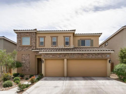 Photo of 9071 MASTODON Avenue, Las Vegas, NV 89149 (MLS # 1986648)