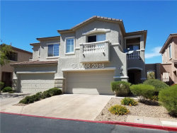 Photo of 690 SOLITUDE POINT Avenue, Henderson, NV 89012 (MLS # 1986721)