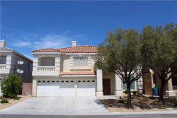 Photo of 6744 CORONADO CREST Avenue, Las Vegas, NV 89139 (MLS # 1986927)