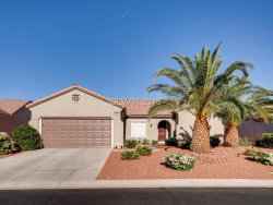 Photo of 2306 VALLEY COTTAGE Avenue, Henderson, NV 89052 (MLS # 1987045)