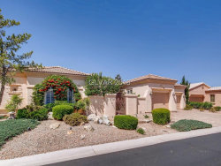 Photo of 4555 RIVA DE ROMANZA Street, Las Vegas, NV 89135 (MLS # 1987245)