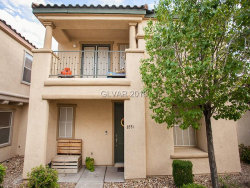Photo of 8556 BARKERIA Court, Las Vegas, NV 89149 (MLS # 1987504)