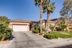 Photo of 3298 DOVE RUN CREEK Drive, Las Vegas, NV 89135 (MLS # 1989090)