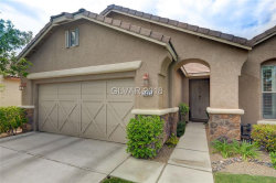 Photo of 2421 ALLEGRETTO Avenue, Henderson, NV 89052 (MLS # 1989502)