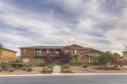 Photo of 6813 VIA BELLA LUNA Avenue, Las Vegas, NV 89131 (MLS # 1989577)