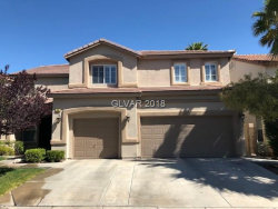 Photo of 314 GLISTENING CLOUD Drive, Henderson, NV 89012 (MLS # 1989841)