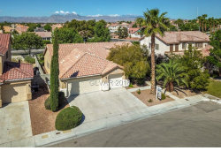 Photo of 6305 GOLDEN RAIN Street, North Las Vegas, NV 89031 (MLS # 1989854)