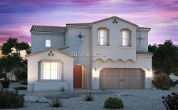 Photo of 3073 VILLANELLE Avenue, Henderson, NV 89044 (MLS # 1989953)