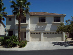 Photo of 22 PAINTED VIEW Street, Henderson, NV 89012 (MLS # 1990324)