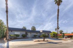 Photo of 1400 Eaton Drive, Las Vegas, NV 89102 (MLS # 1990641)