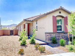 Photo of 2917 CAPOBELLA Avenue, Henderson, NV 89044 (MLS # 1991086)