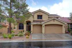 Photo of 2024 WATERBURY Lane, Las Vegas, NV 89134 (MLS # 1991183)