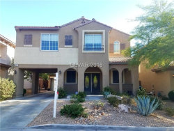 Photo of 8462 CERRITOS Court, Las Vegas, NV 89178 (MLS # 1991547)