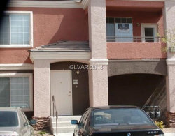 Photo of 1508 BLACKCOMBE Street, Unit 201, Las Vegas, NV 89128 (MLS # 1991684)