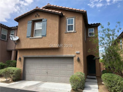 Photo of 9454 BLOOMING GROVE Avenue, Las Vegas, NV 89149 (MLS # 1991778)
