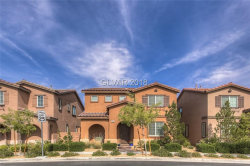 Photo of 1980 GALLERIA SPADA Street, Henderson, NV 89044 (MLS # 1991859)