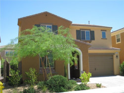 Photo of 2576 SABLE RIDGE Street, Henderson, NV 89044 (MLS # 1991880)