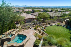 Photo of 8 WINDSTONE RIDGE Court, Las Vegas, NV 89135 (MLS # 1991912)