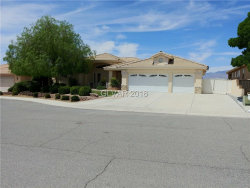 Photo of Pahrump, NV 89048 (MLS # 1992481)