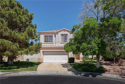 Photo of 9536 SUMMER RAIN Drive, Las Vegas, NV 89134 (MLS # 1992575)