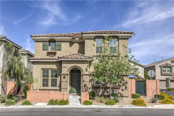 Photo of 11012 CAMDEN BAY Street, Las Vegas, NV 89179 (MLS # 1992694)