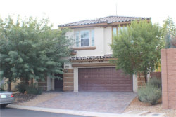 Photo of 8061 GLIMMERGLASS Avenue, Las Vegas, NV 89178 (MLS # 1992698)