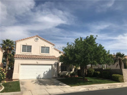 Photo of 3182 CASTLE CANYON Avenue, Henderson, NV 89052 (MLS # 1993253)
