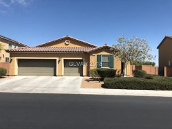 Photo of 7156 CARDINAL WALK Lane, North Las Vegas, NV 89084 (MLS # 1993307)