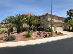 Photo of 1824 COUNTRY MEADOWS Drive, Henderson, NV 89012 (MLS # 1993381)