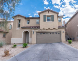 Photo of 1841 ARCH STONE Avenue, North Las Vegas, NV 89031 (MLS # 1993619)
