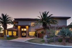 Photo of 771 LATINA Court, Henderson, NV 89012 (MLS # 1993631)