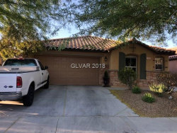 Photo of 7302 CABALLO RANGE Avenue, Las Vegas, NV 89179 (MLS # 1993781)