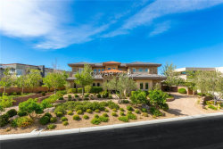 Photo of 20 Hawk Ridge Drive, Las Vegas, NV 89135 (MLS # 1994056)