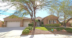 Photo of 2555 EVENING SKY Drive, Henderson, NV 89052 (MLS # 1994117)