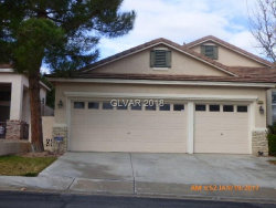 Photo of 273 MESQUITE RIDGE Lane, Henderson, NV 89012 (MLS # 1994142)