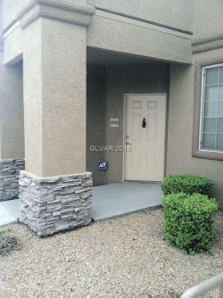 Photo of 9901 TRAILWOOD Drive, Unit 1016, Las Vegas, NV 89134 (MLS # 1994298)