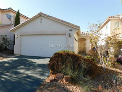 Photo of 9466 DIABLO Drive, Las Vegas, NV 89148 (MLS # 1994452)