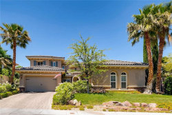 Photo of 11416 MORNING GROVE Drive, Las Vegas, NV 89135 (MLS # 1994533)
