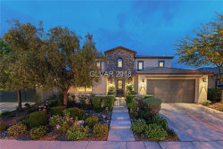 Photo of 11209 ROBIN PARK Avenue, Las Vegas, NV 89138 (MLS # 1994687)