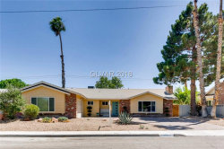 Photo of 2913 GILMARY Avenue, Las Vegas, NV 89102 (MLS # 1994689)