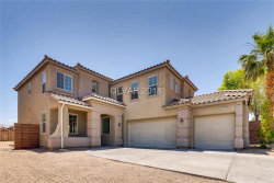 Photo of 2325 SCISSORTAIL Court, North Las Vegas, NV 89084 (MLS # 1994759)