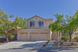Photo of 10505 Pacific Palisades Avenue, Las Vegas, NV 89144 (MLS # 1994827)