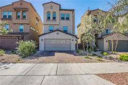 Photo of 205 CADENCE VIEW Way, Henderson, NV 89011 (MLS # 1994911)