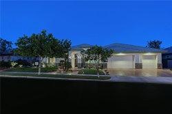 Photo of 3070 AMERICAN RIVER Lane, Las Vegas, NV 89135 (MLS # 1994913)