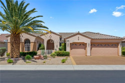 Photo of 2816 SCOTTS VALLEY Drive, Henderson, NV 89052 (MLS # 1995123)