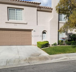 Photo of 506 RECOGNITION Place, Henderson, NV 89052 (MLS # 1995143)