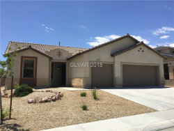 Photo of 1829 WISDOM BLUFF Avenue, North Las Vegas, NV 89084 (MLS # 1995266)