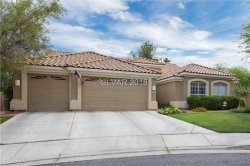 Photo of 2051 FOXFIRE Court, Henderson, NV 89012 (MLS # 1995387)